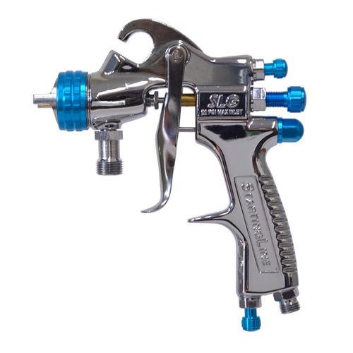 DeVilbiss Starting Line SLG-P500 1.8mm Suction Spray Painting Gun Only