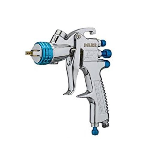 DeVilbiss Starting Line SLG-G610 1.3mm Gravity Spray Painting Gun Only