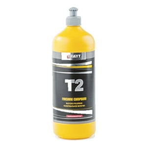BRAYT T2 FINISHING COMPOUND 250g