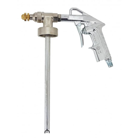 U-POL  Raptor Gravitex Professional Vari-Nozzle Application Spray Gun