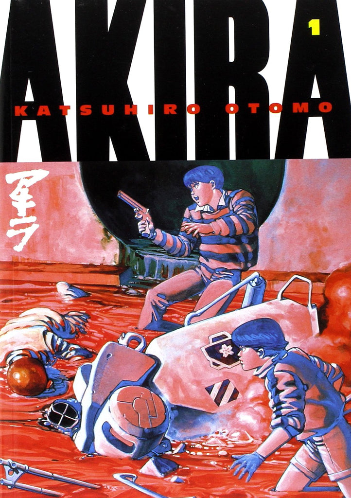 Live-Action Akira Film Delayed Indefinitely