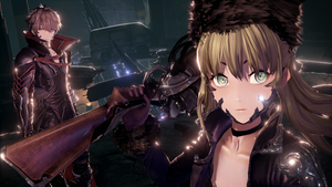 Code Vein Game's Behind-the-Scenes Video Highlights Character Designs