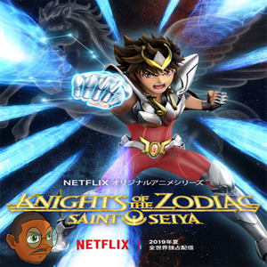 Netflix teases Saint Seiya: Knights of the Zodiac Trailer