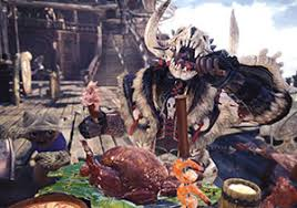 Monster Hunter Releases Lore Friendly Recipe Book