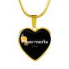Fibermerix Chic Luxury Necklace, jewelry and Bangles - Simply Exquisite! - Fibermerix - Chic