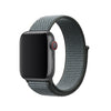 Replacement Band for Apple iWatch Series 4/3/2/1 38mm to 44mm Soft Breathable. - Fibermerix - Chic