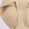 Women's Seamless Padded Panties. High-Quality Push Up Enhancement Underwear - Fibermerix - Chic