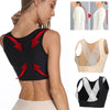 Women Invisible Chest Lifter. Sleeveless Body Corrector. - Fibermerix - Chic