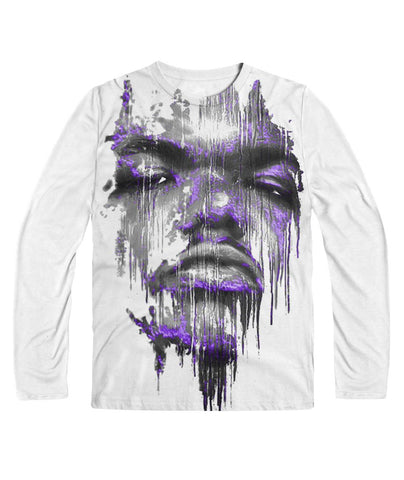"Big Moe ""Official Drip"" Sublimation Tee [Limited Edition] Sublimation Long Sleeve"