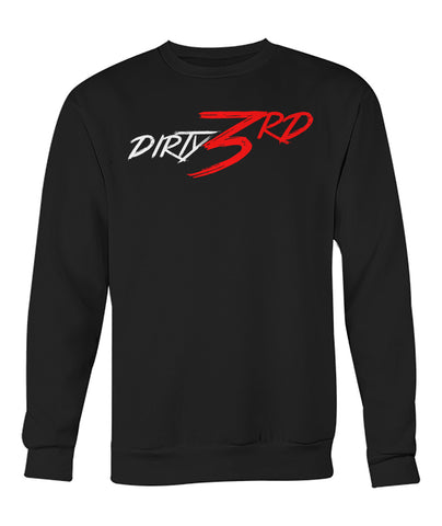 Dirty 3rd Crew Neck
