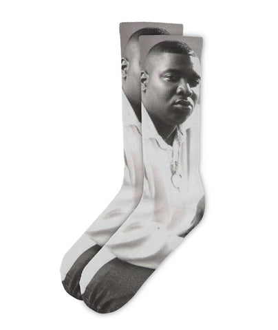 Fat Pat Socks  Custom Socks