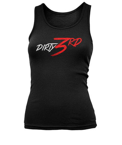 Dirty 3rd Women's Tank Top