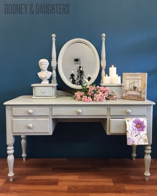 Vintro Chalk Paint Available At Doone & Daughters