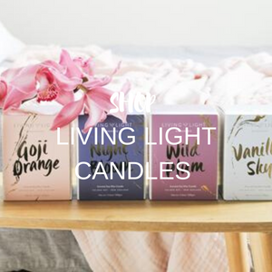 Shop Living Light Candles