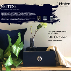 Neptune Limited Edition Vintro Chalk Paint