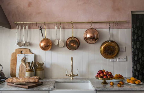 Remodelista Kitchen