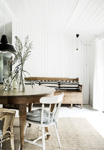 Style Files Summer Beach Home