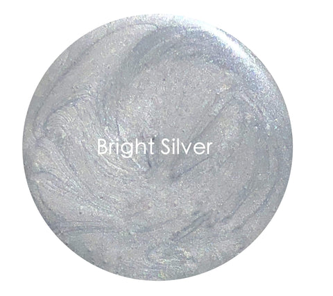 Silver | Metallic Paint | Dooney & Daughters