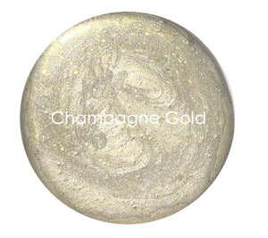 Champagne Gold | Metallic Paint | Dooney & Daughters