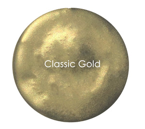 Classic Gold | Metallic Paint | Dooney & Daughters