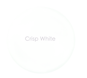 Crisp White - Premium Chalk Paint