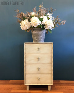 French Elegance Drawers