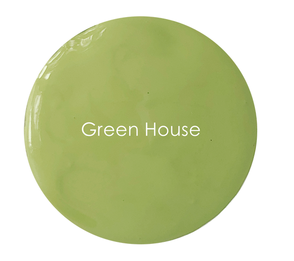 Green House - Premium Chalk Paint