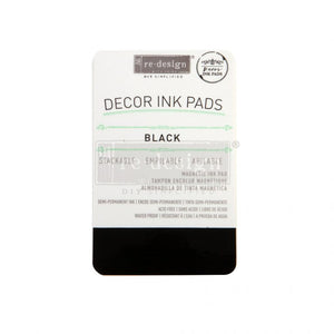 Ink Pad Black