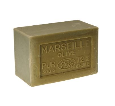 Marseille Olive Soap 300g