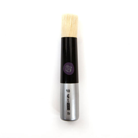 Medium Dabbing Stencil Brush