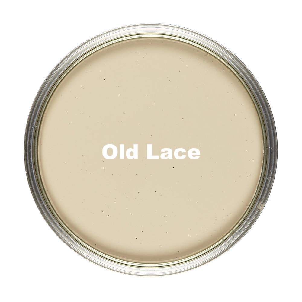 Old Lace - Chalk Paint