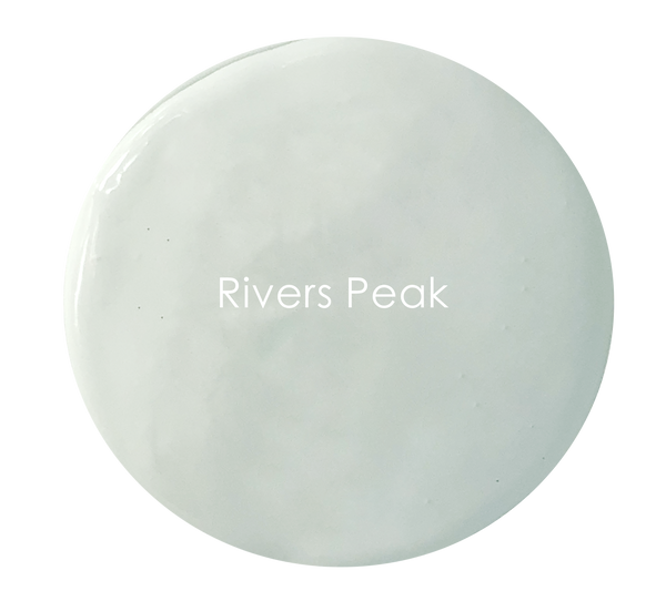 Rivers Peak - Premium Chalk Paint