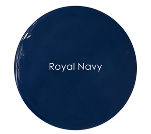 Royal Navy - Velvet Luxe
