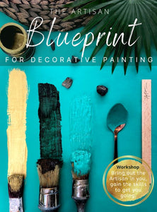 Blueprint Workshop at Donney & Daughters