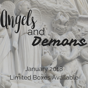 January 2018 - Angels and Demons
