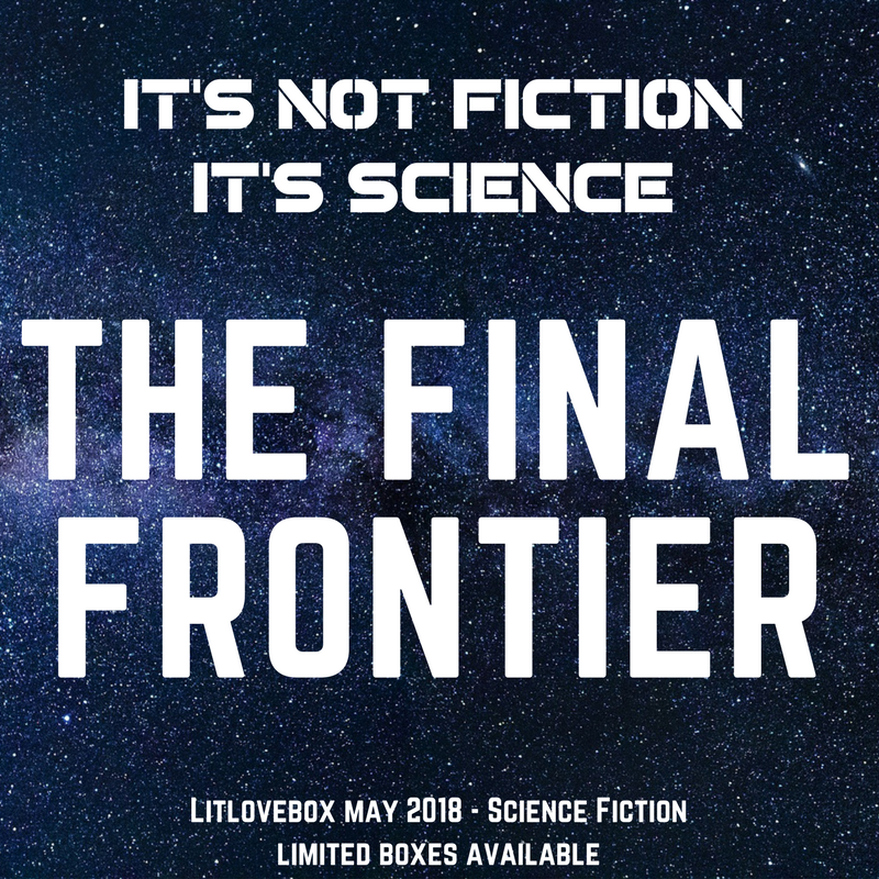 May 2018 - Science Fiction