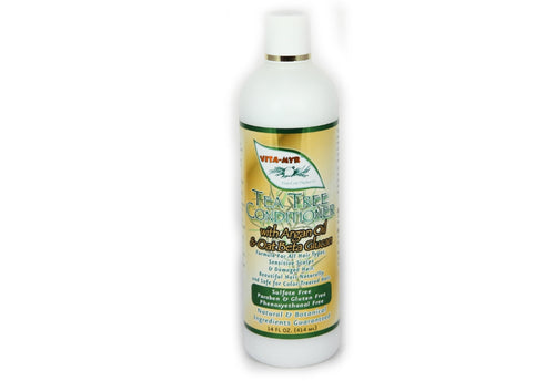 Tea Tree Conditioner ... Reg. price $12.00