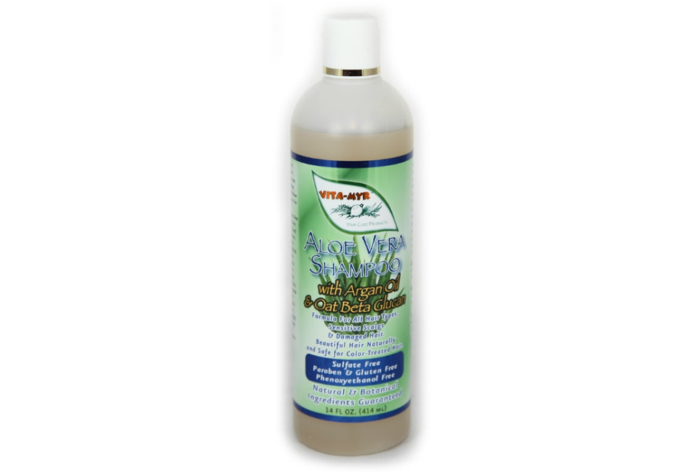 Aloe Vera Shampoo ... Reg. price $13.90... NOW on SALE 30% off .. $9.73