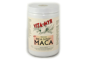 Vita-Myr Maca Gold 1 lb * Vitamyr 2019 Happy Holiday Sale! Save 15%! *
