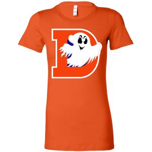 Denver 97 Ghost Phish Shirt by Custeez