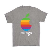 Mango Phish Shirt by Custeez