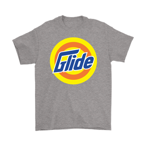 Glide Phish Shirt by Custeez