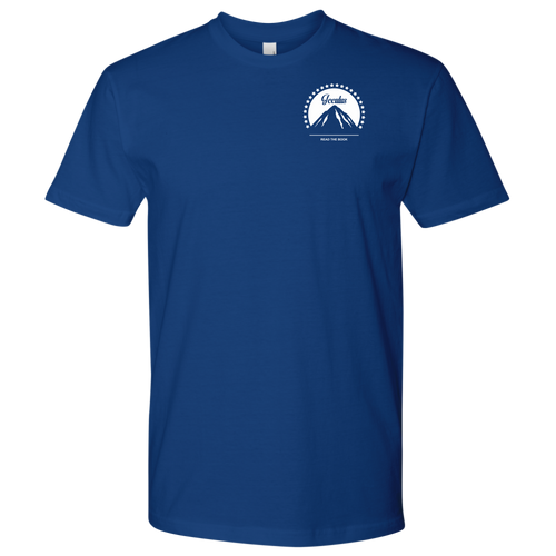Icculus Paramount Phish Shirt by Custeez
