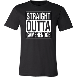 Straight Outta Gamehendge Phish Shirt by Custeez