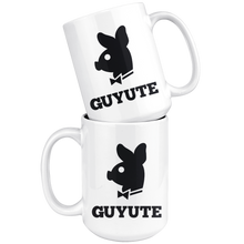 Guyute Phish Mug by Custeez