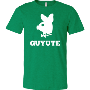 Guyute Phish Shirt by Custeez