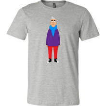 Mike Gordon Bob's Burgers Phish Shirt by Custeez