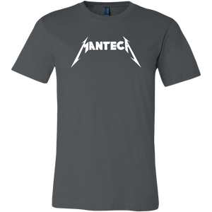 Manteca Phish Shirt by Custeez