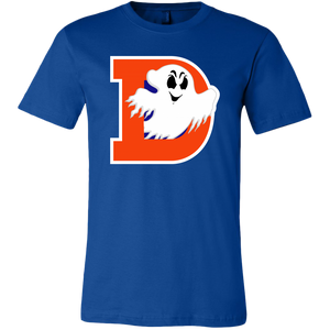Phish Shirt Denver Ghost by Custeez