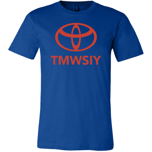 TMWSIY Phish Shirt by Custeez